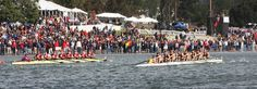Rowing's finest teams gather on San Diego's Mission Bay April 6 & 7 for the KICKOFF to rowing's season!