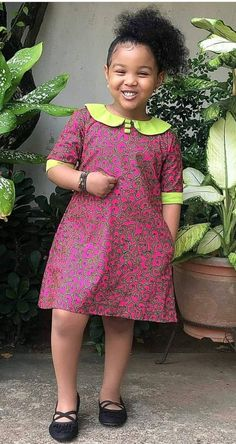 Child fashion 857232110308763856 - Kids African dress Remilekun Kids African dress Remilekun Source by African Dresses For Kids, Latest African Fashion Dresses, African Dresses For Women, African Print Dresses, Dresses Kids Girl, African Attire, Ankara Fashion, Ankara Styles For Kids, African Dress Styles