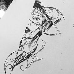 Resultado de imagem para tattoo fusca