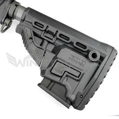 Wing Tactical - FAB Defense Survival Stock (GL-MAG), $95.95 (http://www.wingtactical.com/firearm-accessories/ar-15/stocks-accessories/fab-defense-survival-stock-gl-mag/)