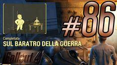 Fallout 4 Gameplay ITA Walkthrough #86 - Sotto Copertura Sotto Terra e S...