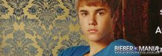 Justin Bieber : hunk , hunk , hunk