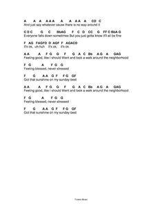 Flute Sheet Music: Sunday Best Piano Sheet Music Letters, Flute Sheet Music, Music Sheets, Easy Piano Songs, Clarinet, Music Lessons, Music Notes, Ukulele, Keyboard