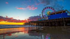 Go On Location: The Best Film & TV Beach Locations in L.A. | Discover Los Angeles
