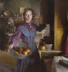 Morgan Weistling was born in He studied art at an early age with his father, a former art student. His parents both met at art school. Paintings I Love, Beautiful Paintings, Painting Styles, Figure Painting, Painting & Drawing, Morgan Weistling, Art Themes, Art Studies, Portrait Art