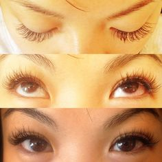 b7c5b4fe8a3 93 Best lashes images in 2015 | Beauty makeup, Hair, makeup, Hair Makeup