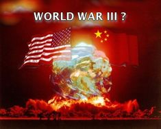 China Warns World War III Being Planned To Oust Obama