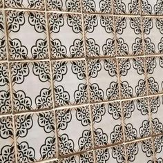 Merola Tile Archivo Ornate 4-7/8 in. x 4-7/8 in. Ceramic Floor and Wall Tile (5.9 sq. ft. / case)-FPEARCON - The Home Depot// out of sock $8/sqft