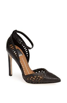 Dolce Vita 'Kalila' Pointy Toe Pump available at #Nordstrom