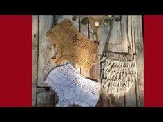 Shorts de crochê - YouTube Crochet Pants, Diy Crochet, Crochet Clothes, Crochet Top, Crochet Bikini Pattern, Crochet Diagram, Crochet Patterns, Short Tejidos, Parte Superior Del Bikini