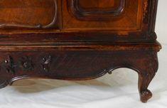 barokk stílusú antik bútor Antique Furniture, Outdoor Furniture, Outdoor Decor, Country Chic, Hope Chest, Storage Chest, Shabby Chic, Antiques, Vintage