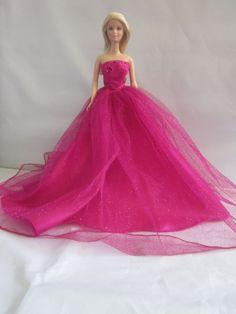245 Best Barbie Doll Dress Images Barbie Barbie Doll Doll Dresses