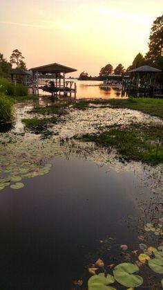 Deerpoint Lake