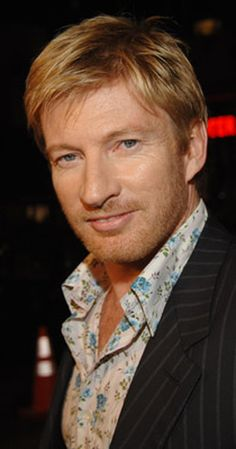 David Wenham, Actor: 300. David Wenham was born on September 21, 1965 in Marrickville, Sydney, New South Wales, Australia. He is an actor and producer, known for 300 (2006), Public Enemies (2009) and The Lord of the Rings: The Two Towers (2002).