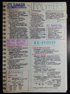 (from Pens&Machine) #studyblr #study #notes