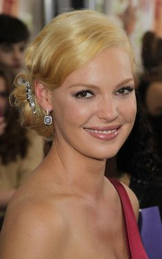 Premiere of 'Life at We Know It' kathryn heigl