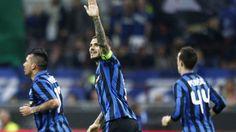 LInter spegne i sogni del Napoli: 2-0 a San Siro