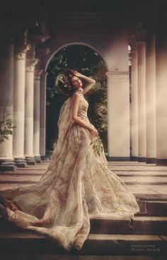 Baroque (Lisa) - Petrova Julian photographer. Художественная фотография. Фотосъёмка. Портфолио. Портрет. Гламур.
