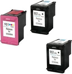Get Darken Text and fine quality Prints each time by #HP #Officejet4500 #cartridges. Buy in Cheap price here.