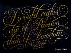 'Passion' - A new limited edition print