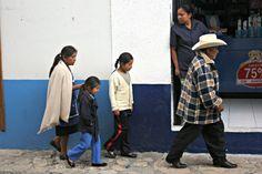 passi avanti 10 Luglio 2013 Comitàn Chiapas - Mexico