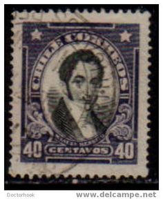 CHILE   Scott   # 145 F-VF USED http://www.delcampe.com/page/item/id,0013353485,language,E.html