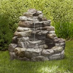 Ordinaire Stone Water Fountain