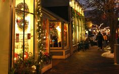 No. 21 Cape May, NJ -  America's Best Towns for the Holidays           | Travel…