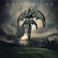 Queensryche - Greatest Hits [CD New] #PowerProgressiveMetal #Queensryche