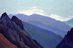 Himalayas 16, 1945