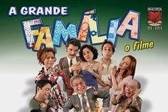 Em 2007, devido ao sucesso da série, A Grande Família ganhou um filme que, somente no fim de semana de estreia, arrecadou R$300 mil. No fim do tempo de exibição, após dois meses, mais de 2 milhões de pessoas viram o longa, que teve arrecadação superior a R$15 milhões.