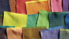 Elizabeth Whelan's High-Tech Textiles - Azure Magazine