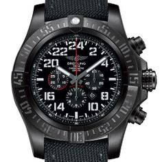 An elite force! BREITLING Super Avenger Military Limited Series (See more at:http://watchmobile7.com/articles/breitling-super-avenger-military-limited-series) (3/4) #watches #breitling