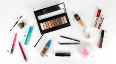 Best drugstore makeup 2015: People and TODAY Beauty Awards: Makeup