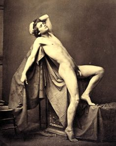 Victorian nude photography agree