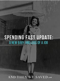 Spending Fast Update