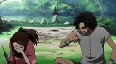 Discover & share this Samurai Champloo GIF with everyone you know. GIPHY is how you search, share, discover, and create GIFs. Samurai, Manga Anime, Anime Art, Funny Anime Pics, Yandere Simulator, Anime Japan, Anime Figures, Character Drawing, Japanese Culture