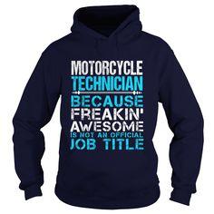 MOTORCYCLE-TECHNICIAN