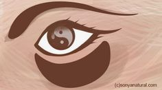 Inilah Bagian #Mata Yang Bisa di-Tusuk Jarum  www.sonyanatural.com