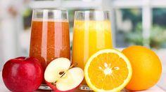 4 receitas de sucos energéticos
