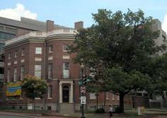 25 Washington, DC Buildings That History Buffs Should Visit: The Octagon Museum