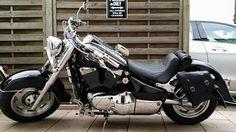 Suzuki Intruder VL1500 LC