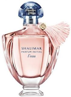 Guerlain Shalimar Parfum Initial L\'Eau at The Beauty Store. Cheap Guerlain Perfume for Her, save up to Free UK delivery on orders over Perfume And Cologne, Best Perfume, Perfume Fragrance, Shalimar Guerlain, Antique Perfume Bottles, Beautiful Perfume, Perfume Collection, Body Spray, Smell Good