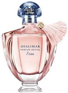 Guerlain Shalimar Parfum Initial LEau.