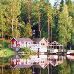 lej fantastiske hytter og sommerhuse i det sydlige Sverige