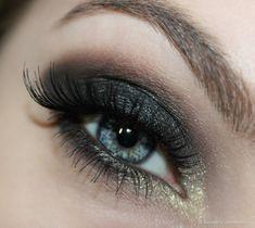"""Отзыв реального покупателя """"Яркая и сияющая Sleek Make-Uр I-Divine Eyeshadow Palette Оriginal"""" на Косметисте"""