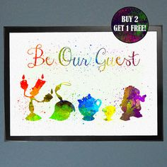 ★ BUY 2 GET 1 FREE ★ Read the details on how to claim this offer below.  ★ DESCRIPTION ★ ★ Each original piece of art is hand-painted using