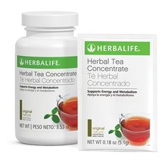 "THIS TEA IS ""AEROBICS IN A BOTTLE""! Herbal Tea Concentrate  The Herbalife Herbal Tea Concentrate is one of the key products to weight management. The tea will help burn fat, enhance your metabolism, boost energy, improve circulation, and provide you with antioxidants.  NEW IN USA: Portion Packages, very comfortable to take with you wherever you go!  Get healthy Nutrition Product Infos and place your Orders at:  https://www.goherbalife.com/goherb/"