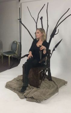 Picture of Eliza Taylor Eliza Taylor, Eliza Jane Taylor Cotter, The 100 Show, The 100 Cast, It Cast, Lexa The 100, The 100 Clexa, The 100 Serie, Netflix