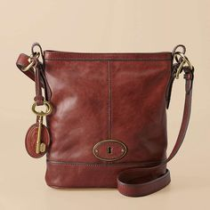 FOSSIL® Handbag Collections Vintage Re-Issue:Women Vintage Re-Issue Top Zip ZB5186 - Sweet...